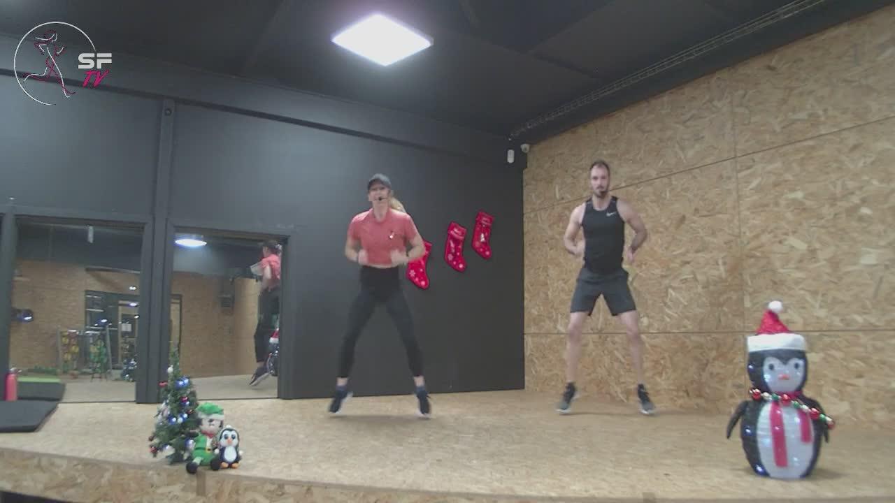 Body attack Nico et Marianne 23-12-2020