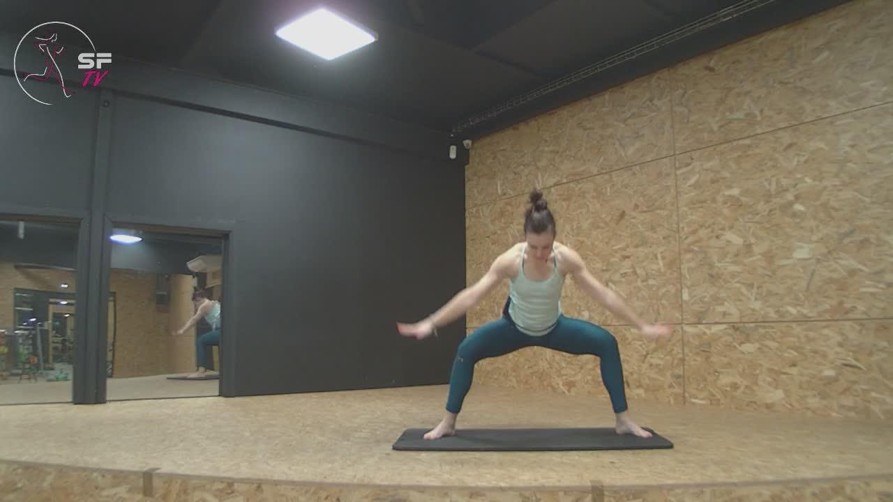 Body  Balance avec Hélèna 28-12-2020