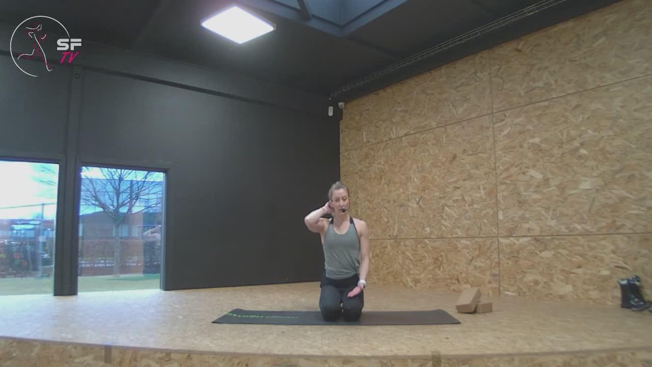 Yoga avec Marianne  31-12-2020 1