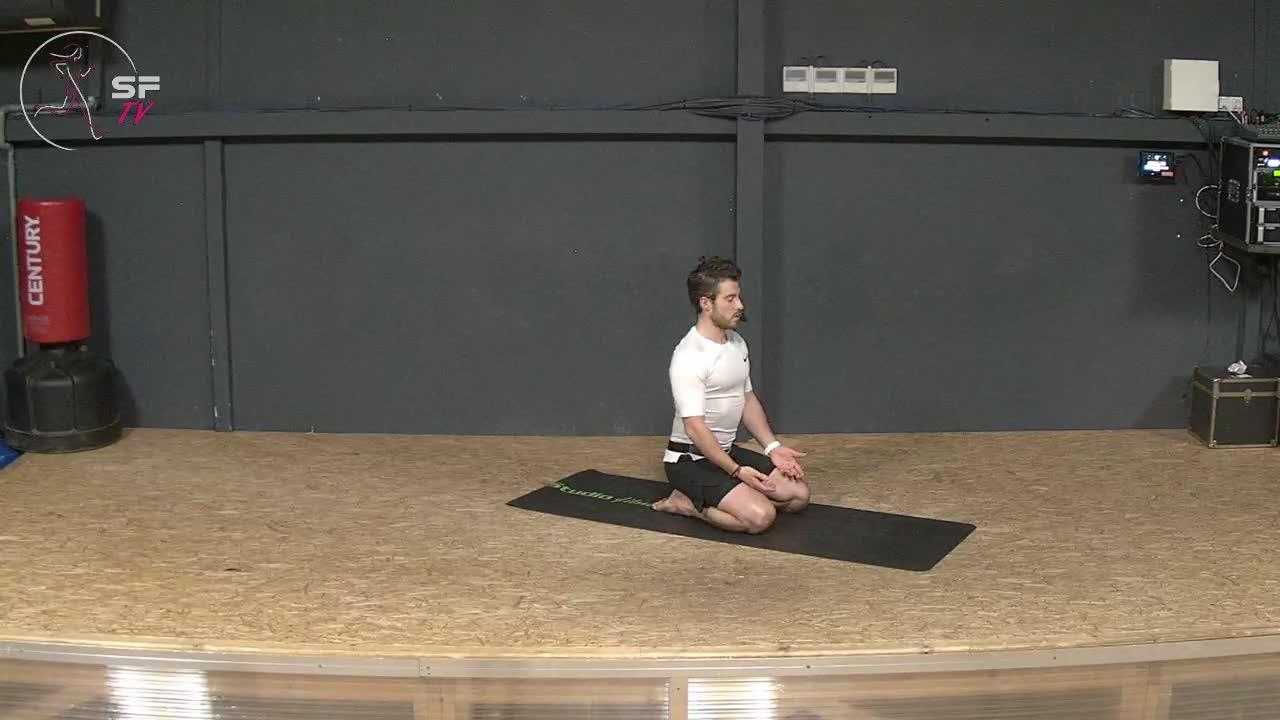 Yoga avec Rémi 01-02-2021
