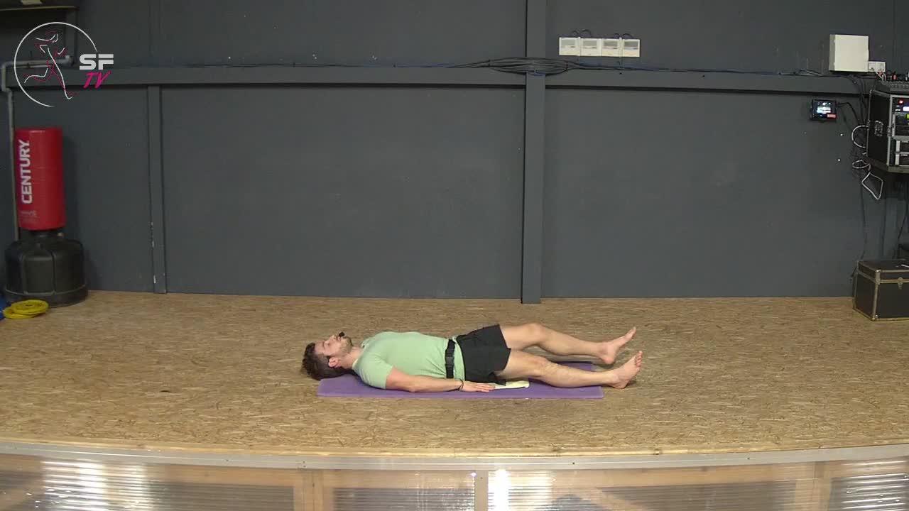 Pilates avec rémi 11-02-2021