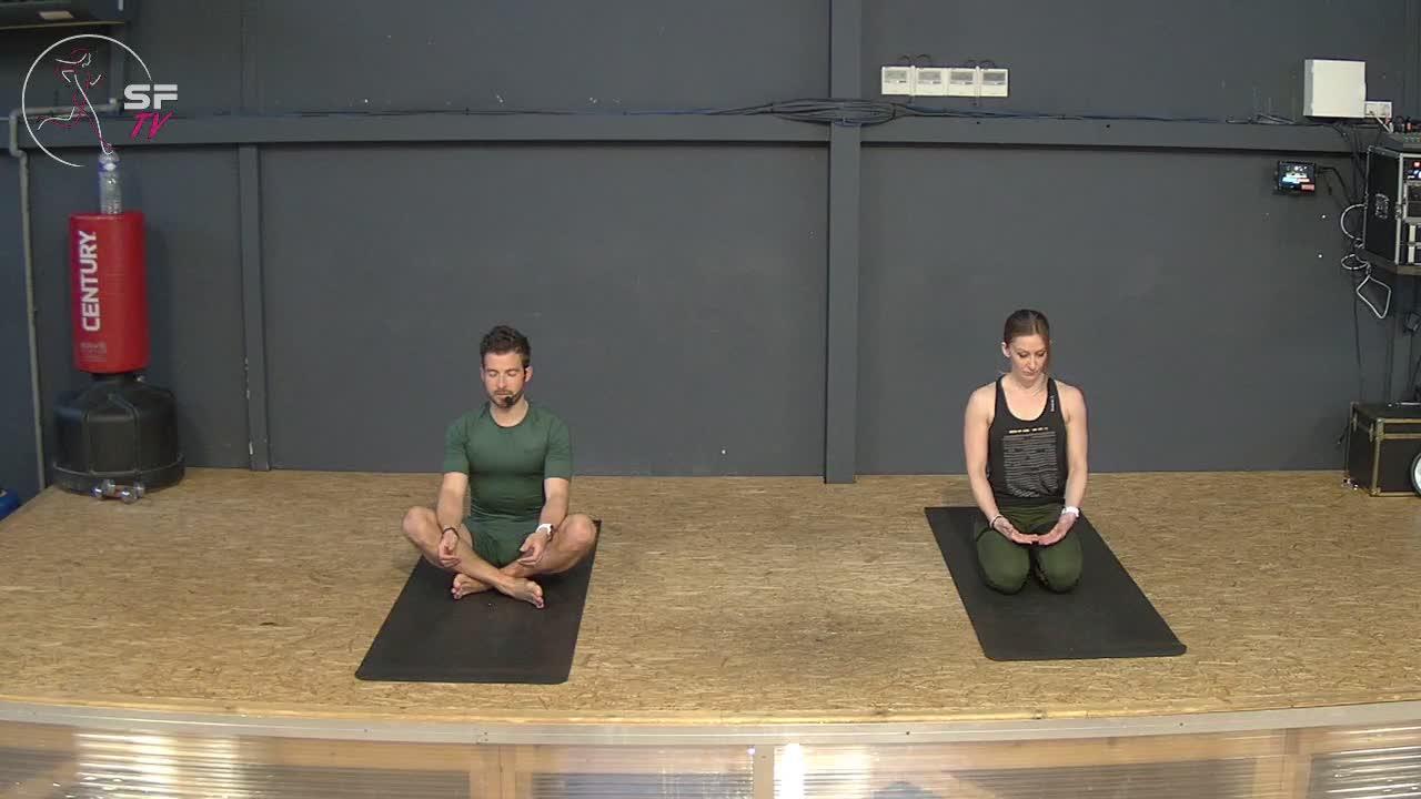 Yoga Rémi et Marianne 01-03-2021