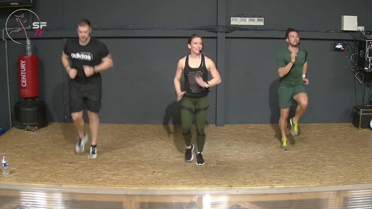 Body attack Marianne Remi et Tony 01-03-2021